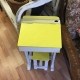 Child's desk and stool from ARD Heritage in Quarry Bank near Merry Hill Dudley West Midlands