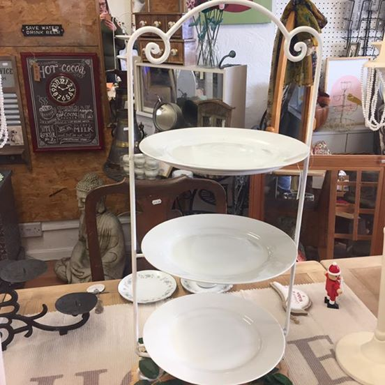 Cake stand from ARD Heritage in Quarry Bank near Merry Hill Dudley West Midlands
