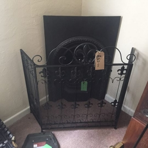 Fireguards and Fireplaces from ARD Heritage in Quarry Bank near Merry Hill Dudley West Midlands