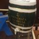 Sherry keg from ARD Heritage in Quarry Bank near Merry Hill Dudley West Midlands